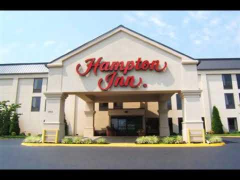 Hampton Inn Roanoke/Hollins - I-81 - Roanoke (Virginia) - United States