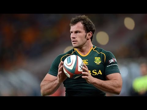 Bismarck du Plessis Highlights – Springboks 2013 [HD]