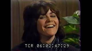 Video The Breakfast Club - On-set interview with Ally Sheedy MP3, 3GP, MP4, WEBM, AVI, FLV April 2018