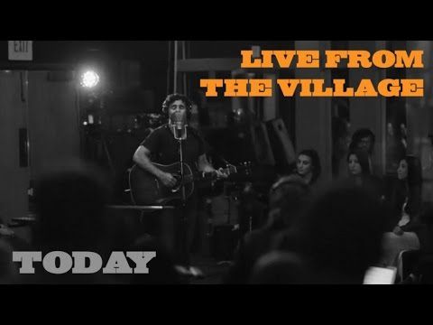 Today (Live from the Village)