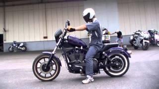 9. Harley Davidson FXDX 1450  Dyna Super Glide Sport 1506170307 t
