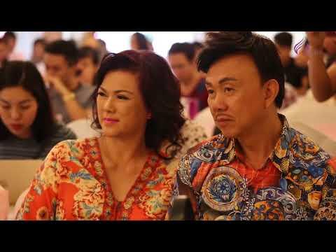 Nước hoa Charme tài trợ Liveshow HOÀI LINH