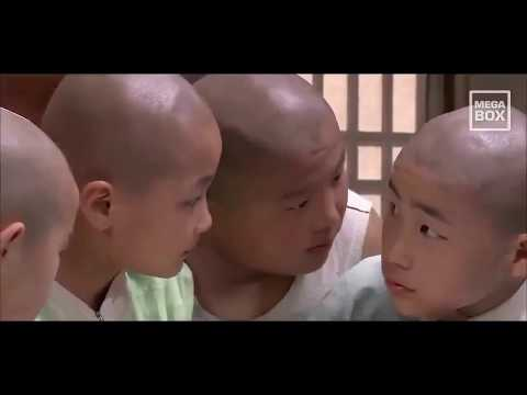 A LEGEND OF SHAOLIN TEMPLE Best kung fu Chinese Martial Arts Movies Hollywood Full Length Movie