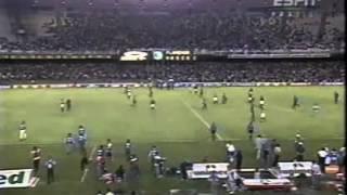 Taça Guanabara/Campeonato Carioca.