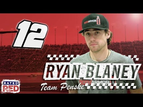 What Goes Into Making a NASCAR Champion, with Ryan Blaney
