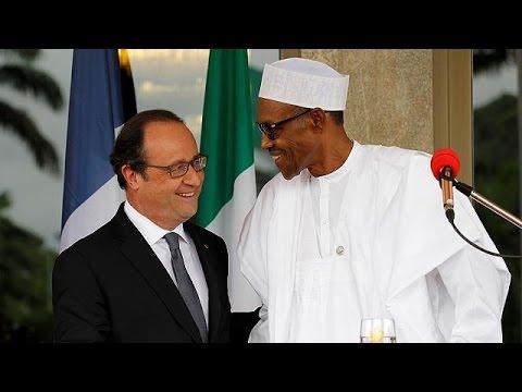 Νιγηρία: Διεθνής διάσκεψη για τη δράση της Μπόκο Χαράμ