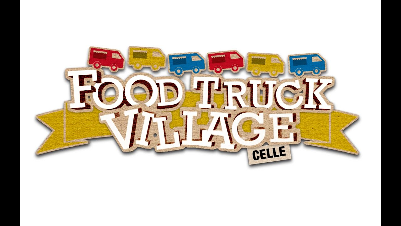 Food Truck Village in Celle