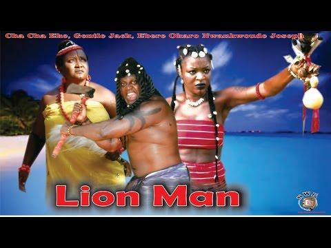 Lion Man Season 1   - 2015 Latest Nigerian Nollywood  Movie