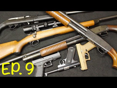 Weekly Used Gun Review Ep. 9