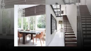 Дизайн интерьера дома от студии Remy Meijers