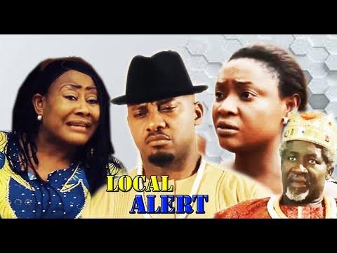 Local Alert Season 2 Yul Edochie|New Movie|2018 Latest Nigerian Nollywood Movie