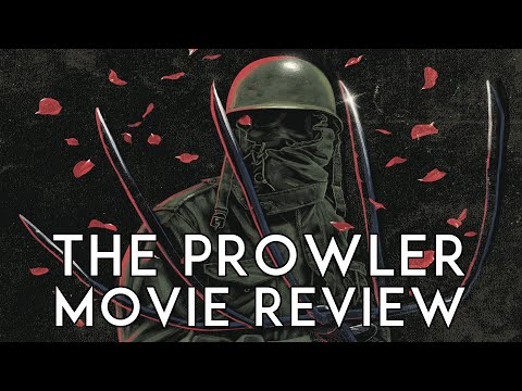 The Prowler (1981) Movie Review