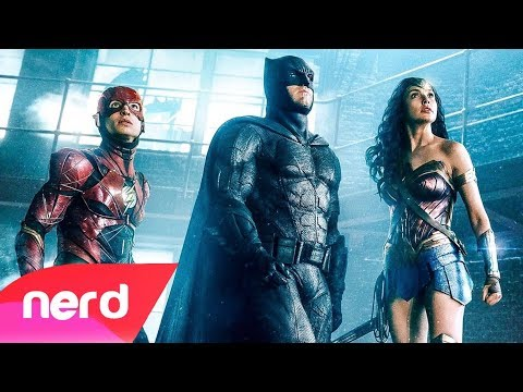 "Justice League Song | ""The League"""