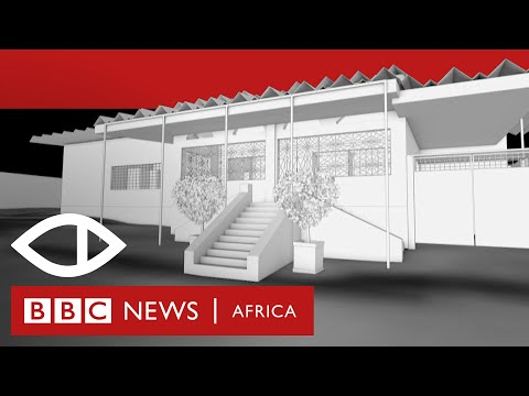 Kamwe Kamwe - Inside Burundi's Killing Machine: full documentary - BBC Africa Eye