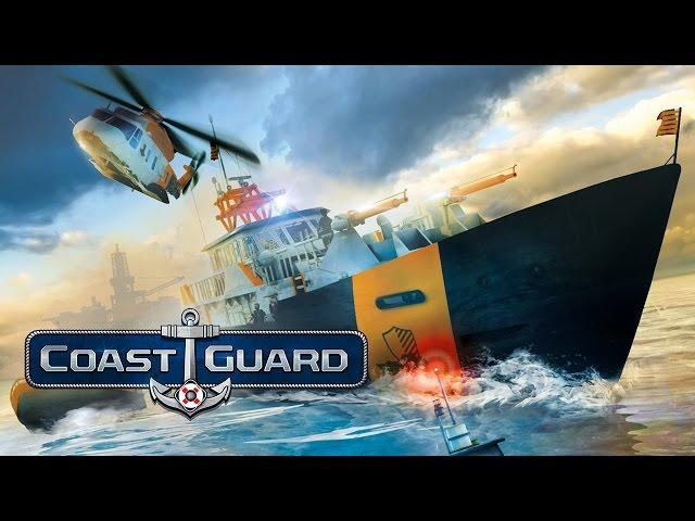 Видео к игре Coast Guard