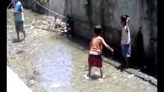 Dowson's Creek