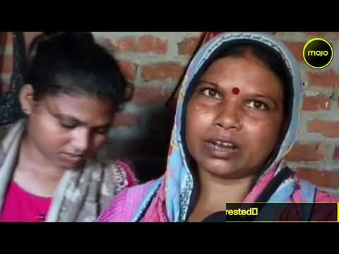 Rape Horror Continues in UP, After Hathras 22 y/o Dalit Woman Raped in Balrampur