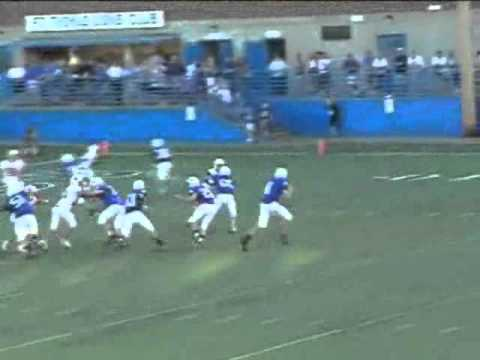 Patrick Towles 2012 High School Highlights video.