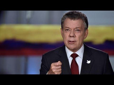 Κολομβία: Το Κογκρέσο θα αποφασίσει για τη νέα ειρηνευτική συμφωνία με την FARC