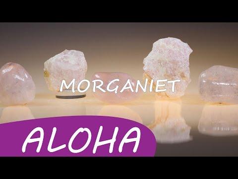 MORGANITE • Rob's Stone Healing