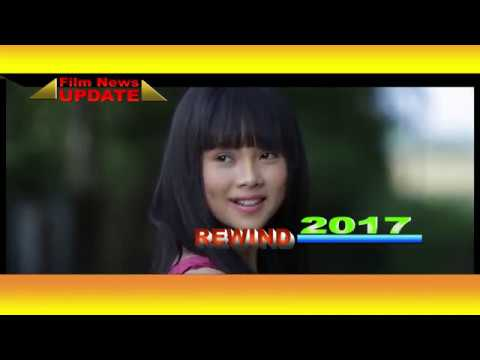 Film News Update 254 Episode Rewind 2017 Part 1of 2