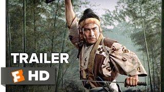 Nonton Mifune  The Last Samurai Official Trailer 1  2016    Documentary Film Subtitle Indonesia Streaming Movie Download