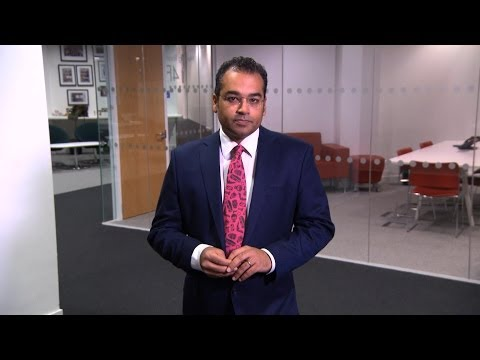Episode) - More about this programme: http://www.bbc.co.uk/programmes/b03m3fly Krishnan Guru-Murthy takes a look back at the highlights of the series - and tries to sol...
