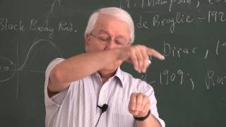 METU - Quantum Mechanics II - Week 1 - Lecture 2