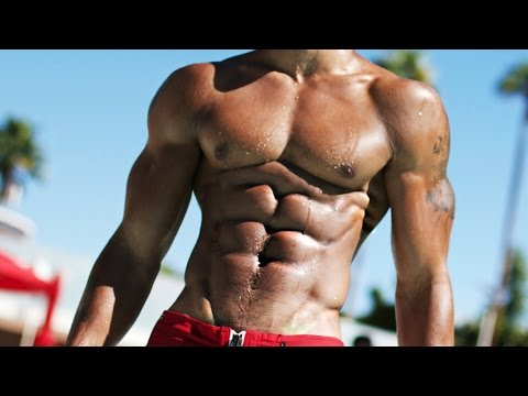 How To Get A SIX PACK FAST in 2017! (3 PROVEN Steps To Get Ripped Shredded 6 Pack Abs!)