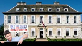 Melton Mowbray United Kingdom  city pictures gallery : Stapleford Park Luxury Hotel and Spa, Near Melton Mowbray, United Kingdom HD review