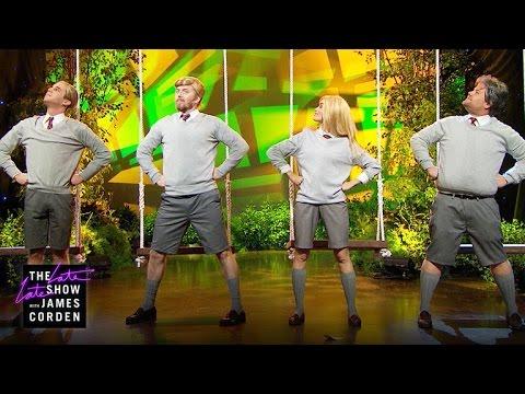 When I Grow Up (Donald: The Musical) [Feat. Tim Minchin, Ben Platt & Abigail Spencer]