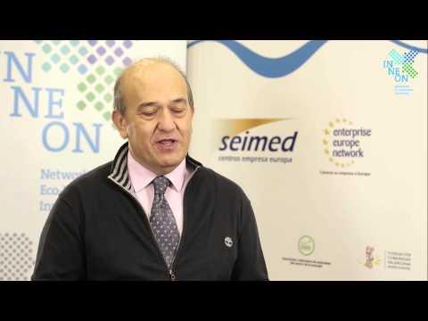 Entrevista Aitor Garro - Europa Oportunidades FB2014