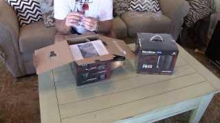 Vantec HX4 USB 3.0 External Hard Drive Enclosure Review