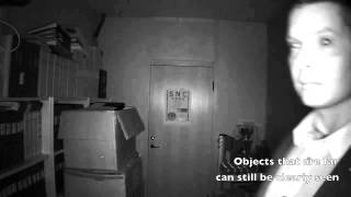 Sony Professional: Video Security Camera Advanced IR Technology