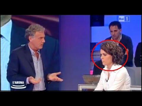 """imbarazzo della bonafè (pd):""""cuffaro condannato, ma col vitalizio"""""""