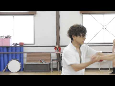 プリンシパルに大接近!谷桃子バレエ団公演直前リハーサル