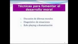 Umh0094 2013-14 Lec014 Unidad 4. Desarrollo Afectivo Y Moral. Parte 4