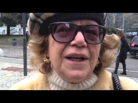 Varese – In fila per Gianna Nannini