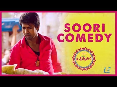 Pakka - Soori Comedy 2 | Vikram Prabhu | Nikki Galrani | Bindhu Madhavi | Latest Tamil Comedy