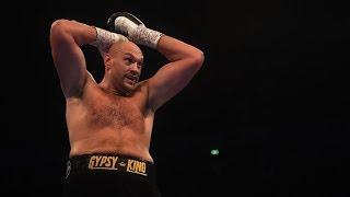 Video The Story of Tyson Fury | Boxing Career Highlights MP3, 3GP, MP4, WEBM, AVI, FLV Oktober 2018