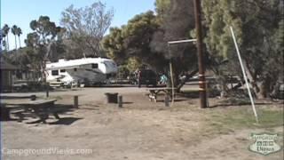 Goleta (CA) United States  City pictures : CampgroundViews.com - Refugio State Beach Campground Goleta / Santa Barbara California CA