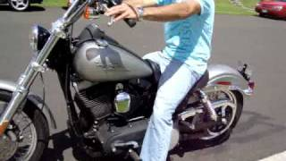 8. Harley Davidson Dyna Street Bob FXDB FOR SALE Hawaii
