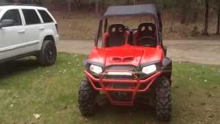7. 2013 Polaris RZR 800 for sale $3000