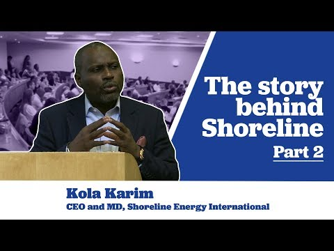 Kola Karim on the Story Behind Shoreline Part 2