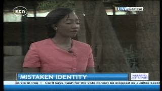 KTN News At One 10th August 2014 (7 Year Old Dies While Aborting Duale Threatens Jubilee Govenors)