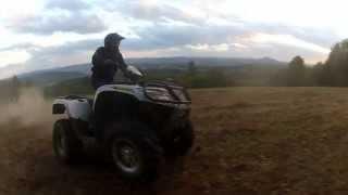 5. QUAD ARCTIC CAT THUNDERCAT 1000 H2 ATV