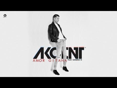 5. Akcent feat. Sandra N - Amor Gitana