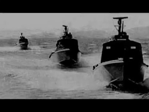 USNM Interview of James Will Part Three Training on Swift Boats and Service at Cat Lo