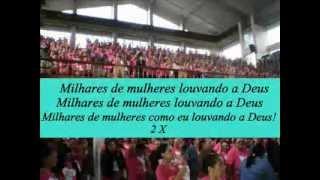 PLAY BACK MILHARES DE MULHERES VANILDA BORDIERI