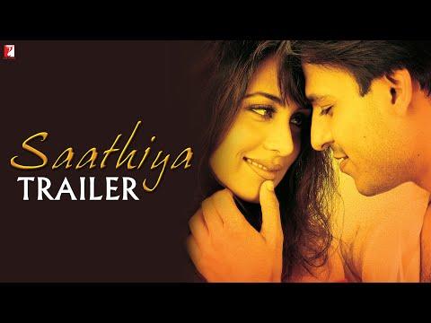 Saathiya Movie